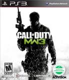 Call Of Duty Modern Warfare 3 Ps3 - foto