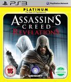 Assassins Creed Revelations Platinum Ps3 - foto