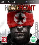 Homefront Ps3 - foto
