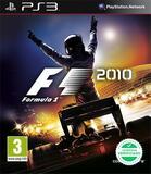 Formula 1 2010 Ps3 - foto