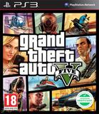 Grand Theft Auto V Ps3 - foto