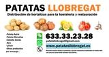 distribuidor de patatas para hostelería - foto