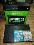 Xbox one 500gb - foto