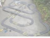 circuito Scalextric completo - foto