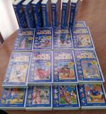 MAGIC ENGLISH VHS
