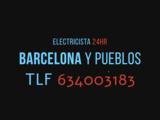 Electricista economico fx - foto