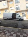 portes baratos mudanzas baratas en León - foto