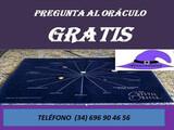 PREGUNTA AL ORÁCULO GRATIS - foto