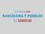 Electricista economico um - foto