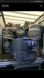 mudanzas y transportes vaciados 24h// - foto
