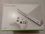 Xbox One S 1tb nueva - foto