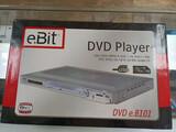 REPRODUCUTOR DVD E.BIT GARANTIA!!!