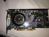 NVIDIA GFORCE 9600GT 512MB PCIE