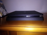 Vendo ps4 slim!! 250gb - foto