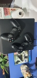 Se vende playstation 4.  180 - foto