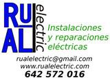 OFERTA DE EMPLEO DE  RUAL ELECTRIC - foto