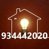 Urgente averia luz w - foto