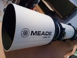 TELESCOPIO MEADE .REFRACTOR 120D