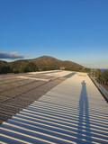 Reparacion de tejados - foto