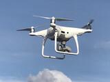Imágenes aéreas fotografía y vídeo  - foto