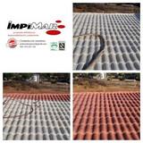 Reparación tejados Murcia  - foto