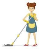 Limpiadora alcantarilla - foto