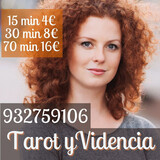 Vidente natural 70 minutos 16 euros - foto