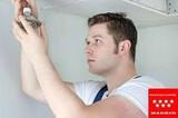 Electricista en Móstoles 910604837 Elect - foto