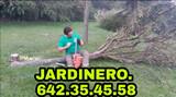JARDINERO **?== - foto