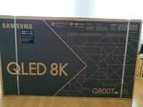 TELEVISOR SAMSUNG QE65Q800T 65 8K ULTRA