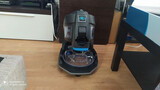 Limpieza con Rainbow máquina inteligente - foto