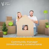 Redes sociales sector inmobiliario - foto