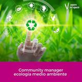Redes sociales sostenibilidad - foto