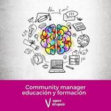 Redes sociales educación formación - foto