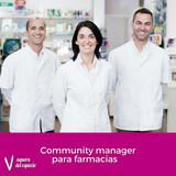 Plan editorial RSS farmacias - foto
