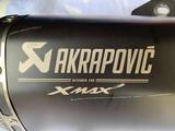 AKRAPOVIC XMAX 125