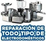 Electrodomesticos reparaciones - foto