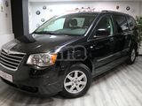 CHRYSLER - GRAND VOYAGER TOURING 2.8 CRD CONFORT PLUS