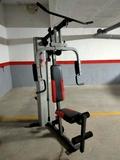 maquina de ejercicios - foto
