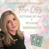Tarot, Rituales y Astrología - foto