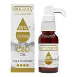 Aceite de CBD 25% ENCANN - Full Spectrum - foto