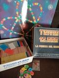 Trivio 12000 Falomir juegos - foto