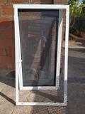 ventana con marco - foto