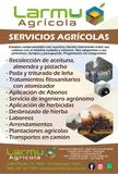 servicios agrícolas - foto