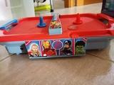 Mesa de aire para niños - foto