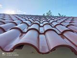 Cubiertas y tejas tejeros de arcos - foto