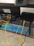 Reparación e instalación de computadora, - foto
