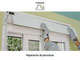 Reparación de persianas - foto