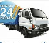 SERVICIO DE GRUA ECONÓMICO - foto