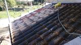 limpieza, mantenimiento de tejados - foto